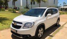 Bán Chevrolet Orlando sản xuất năm 2012, màu trắng, nhập khẩu   giá 380 triệu tại Tp.HCM