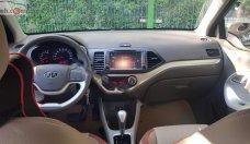 Cần bán xe Kia Morning S AT năm sản xuất 2018, màu xám   giá 395 triệu tại Hà Nội