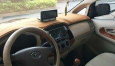 Cần bán xe Toyota Innova MT năm 2008 giá tốt giá 350 triệu tại Tp.HCM