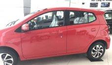 Cần bán Toyota Wigo sản xuất 2019, màu đỏ, xe nhập  giá 385 triệu tại Tp.HCM