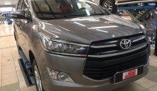 Bán Innova 2.0E 2016 (mẫu mới), máy xăng số sàn, màu đồng, giảm liền tay 40tr cho khách thiện chí xem xe giá 690 triệu tại Tp.HCM