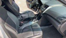 Bán xe Hyundai Accent 2011, màu bạc, nhập khẩu giá 365 triệu tại Hải Dương