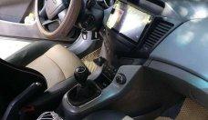 Cần bán xe Chevrolet Cruze đời 2010, màu đen xe gia đình, 245tr giá 245 triệu tại Thanh Hóa