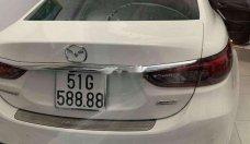Bán Mazda 6 đời 2018, màu trắng giá Giá thỏa thuận tại Tp.HCM