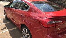 Bán Kia K3 năm 2014, màu đỏ, giá chỉ 465 triệu giá 465 triệu tại Gia Lai