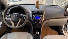 Cần bán xe Hyundai Accent MT đời 2011, xe nhập giá 345 triệu tại Hải Dương