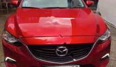 Bán Mazda 6 2.5 AT sản xuất năm 2015, màu đỏ giá 690 triệu tại Hải Phòng