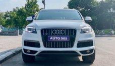 Bán ô tô Audi Q7 S-Line TFSI Quattro đời 2014, xe nhập giá 1 tỷ 820 tr tại Hà Nội