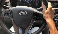 Bán Hyundai Accent đời 2014, màu bạc, xe nhập số sàn giá 385 triệu tại Hải Dương