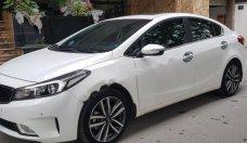 Bán xe Kia Cerato sản xuất 2016, màu trắng, biển Hà Nội đẹp giá 596 triệu tại Hà Nội