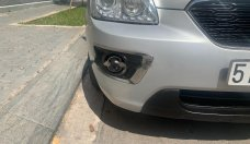 Bán xe Kia Carens đời 2013, màu bạc chính chủ, bao test hãng giá 420 triệu tại Tp.HCM