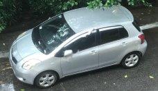 Bán Toyota Yaris 1.3 AT đời 2007, màu bạc, nhập khẩu  giá 295 triệu tại Hà Nội