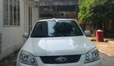 Bán Ford Escape XLT năm 2011, màu trắng, 420tr giá 420 triệu tại Hà Nội