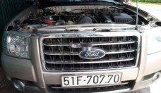 Bán Ford Everest MT sản xuất năm 2008, xe nhập, số sàn giá 379 triệu tại Đồng Nai