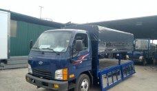 Cần bán xe tải Hyundai 2T4 thùng dài 4m3 mới 2019 giao xe ngay 2 màu Xanh - Trắng  giá 550 triệu tại Bình Dương