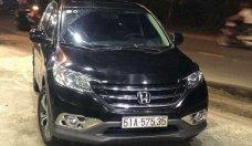 Cần bán gấp Honda CR V năm 2014, màu đen, giá tốt giá 698 triệu tại Tp.HCM