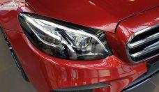 Bán ô tô Mercedes E300 AMG 2019, màu đỏ giá 2 tỷ 833 tr tại Hà Nội