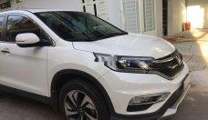 Bán xe Honda CR V sản xuất 2016, màu trắng, xe nhập   giá 910 triệu tại Tp.HCM