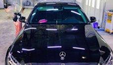 Cần bán xe Mercedes C250 đời 2017, màu đen chính chủ giá 1 tỷ 500 tr tại Tp.HCM