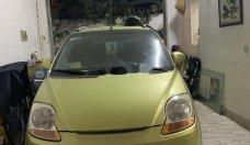 Bán Chevrolet Spark năm 2010 số tự động giá tốt giá 160 triệu tại Tp.HCM