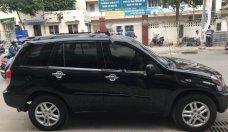 Cần bán Toyota RAV4 năm 2015, màu đen, nhập khẩu nguyên chiếc, giá tốt.  giá 365 triệu tại Đồng Nai