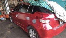 Bán ô tô Toyota Yaris đời 2014, màu đỏ chính chủ, giá tốt giá 500 triệu tại Tp.HCM
