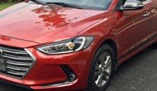 Cần bán xe cũ Hyundai Elantra 2016, màu đỏ giá 579 triệu tại Hà Nội