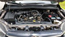 Cần bán lại xe Toyota Innova 2.0G đời 2016, số tự động giá 725 triệu tại Tp.HCM