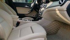 Bán lại xe Mercedes CLA200 sản xuất 2017, màu trắng, xe nhập giá 1 tỷ 299 tr tại Hà Nội