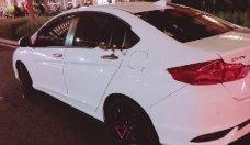 Cần bán gấp Honda City 1.5TOP năm 2017, màu trắng giá cạnh tranh giá 529 triệu tại Tp.HCM
