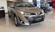 Bán ô tô Toyota Vios 1.5G đời 2019, giá chỉ 570 triệu giá 570 triệu tại Hà Nội