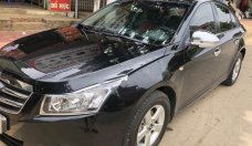 Cần bán lại xe Daewoo Lacetti Se năm 2009, màu đen, nhập khẩu  giá 265 triệu tại Sơn La