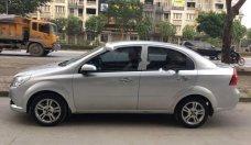 Bán Chevrolet Aveo đời 2015, màu bạc chính chủ, 275 triệu giá 275 triệu tại Hà Nội