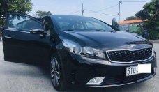 Bán ô tô Kia Cerato 2.0 AT đời 2017, màu đen, nhập khẩu giá 570 triệu tại Tp.HCM