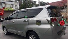 Bán xe Toyota Innova 2.0E sx 2018 số sàn, đẹp giá 698 triệu tại Hà Nội