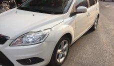 Cần bán xe Ford Focus 1.8 AT năm 2012, màu trắng giá 400 triệu tại Hà Nội