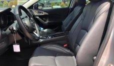 Cần bán lại xe Mazda 3 2018, màu xám, giá cạnh tranh giá 606 triệu tại Tp.HCM