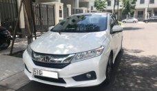 Cần bán Honda City đời 2016, màu trắng ít sử dụng, 485tr giá 485 triệu tại Tp.HCM