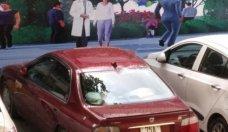 Bán Honda Accord 2.0 MT sản xuất 1996, màu đỏ, nhập khẩu giá 160 triệu tại TT - Huế
