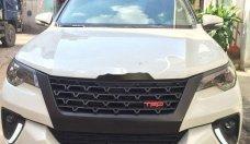 Bán Toyota Fortuner 2017, màu trắng, nhập khẩu nguyên chiếc chính chủ giá 930 triệu tại Tp.HCM
