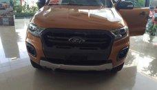 Cần bán xe Ford Ranger Wildtrak 2.0L 4x4 AT sản xuất 2019, xe nhập giá 858 triệu tại Hà Nội