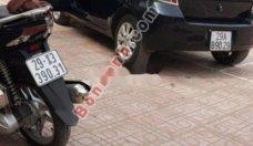 Cần bán xe Toyota Yaris năm sản xuất 2008, màu đen, nhập khẩu nguyên chiếc giá 298 triệu tại Hà Nội