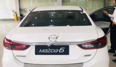 Bán Mazda 6 2.5 pre đời 2017, màu trắng, 920 triệu giá 920 triệu tại Hà Nội