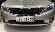 Bán Kia Cerato 1.5 AT sản xuất 2017,nhiều ưu đãi giá 555 triệu tại Tp.HCM