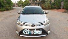 Bán xe Toyota Vios 2015, còn mới, chính chủ giá 425 triệu tại Hải Phòng