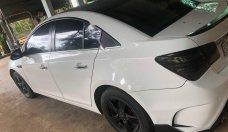 Cần bán gấp Chevrolet Cruze đời 2013, màu trắng giá 405 triệu tại Tp.HCM
