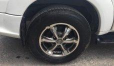 Cần bán Toyota Fortuner sản xuất 2011, màu trắng, nhập khẩu số tự động, 590tr giá 590 triệu tại Hà Nội