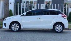 Bán Toyota Yaris 1.3G (AT) đời 2014, màu trắng, nhập khẩu nguyên chiếc như mới giá 495 triệu tại Cần Thơ