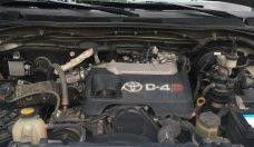 Bán Toyota Fortuner đời 2011, màu bạc giá 655 triệu tại Tp.HCM