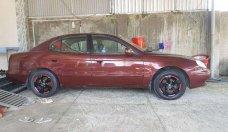Bán xe Daewoo Leganza đời 2000, màu đỏ, nhập khẩu nguyên chiếc giá 115 triệu tại Tây Ninh